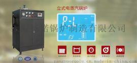 立式电蒸汽锅炉 双门全自动电蒸汽锅炉