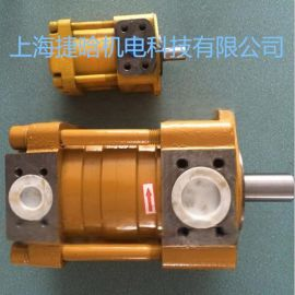 NT3-C50F直线共轭内啮合齿轮泵