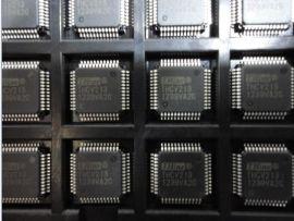 铭芯微MX485E工业级无极性RS-485通讯接口IC
