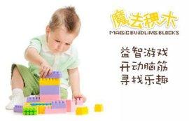 AR益智玩具魔法积木 亲子游戏 科教玩具