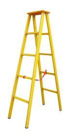 电力绝缘梯 玻璃钢方管绝缘梯子 嘉泰厂家生产