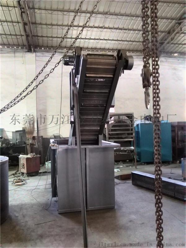 金力泰网带式中温热处理炉 电阻炉 渗碳炉
