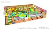 選擇淘氣堡兒童樂園生產廠家有哪些注意事項
