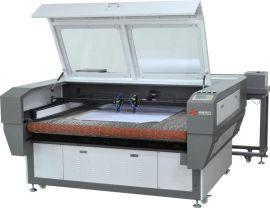 **能自动送料激光切割机1610/1810/1813型