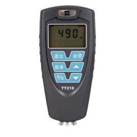TT210涂层厚度测量仪(两用型)