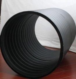 HDPE通用增强型网状结构壁管厂家直销