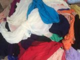 廠家直銷素色雪紡絲巾裙子里布內襯衣布頭批發