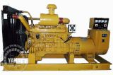 100KW上柴发电机组