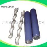 广州厂家自销砂浆螺杆泵定转子 QD-2J