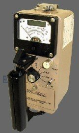 美国Ludlum RG-2224表面沾污仪