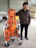 大排量全自動石膏砂漿噴塗機 粉刷實現機械化
