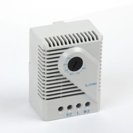 MFR012 机械式温度控制器