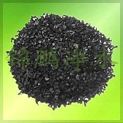 活性炭滤料 果壳活性炭滤料 果壳颗粒活性炭滤料