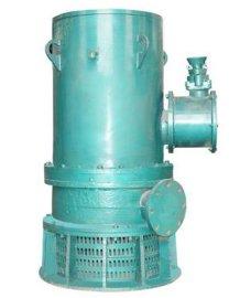 185KW排污排沙电动潜水泵