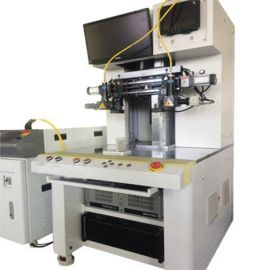 全铝家居面板激光焊接 铝板拼接激光连续焊接流水线