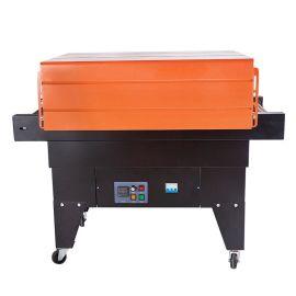 BS4535喷气式热收缩膜包装机 pof膜热收缩机