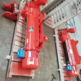 天力 CD1型单速电动葫芦 MD1型双速电动葫芦