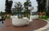 大型玻璃鋼雕塑泡沫雕塑道具模型雕塑展覽設計布置
