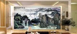 上海浦东手绘墙公司