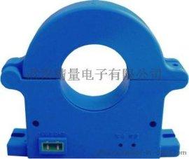 测600A脉冲电流,夹钳式霍尔直流电流传感器/变送器