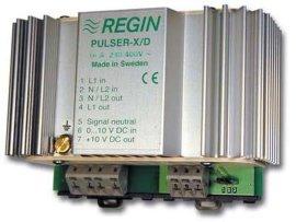 REGIN TTC2000 加热控制器