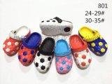 揭阳厂家供应儿童时尚花园鞋