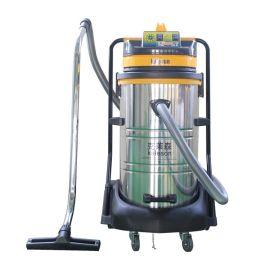 克莱森A2-78L干湿两用工业吸尘器