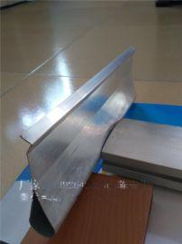 铝挂片天花 滴水铝挂片 金属装饰建材