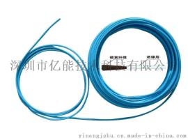 厂家直销碳纤维发热线深圳电热线
