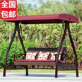 摇椅藤椅品牌秋千休闲椅绿森源户外系列