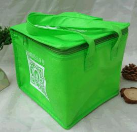 昆山保温袋制作 昆山冰袋厂家定制保温包