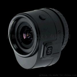 日本SPACECOM镜头HF6AI工业FA镜头(机器视觉)6 mm