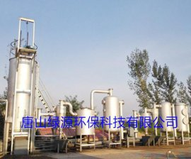 生物质气化炉生产厂家