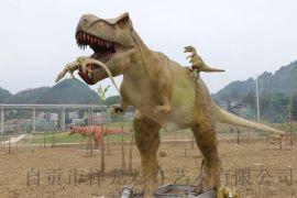 仿真机械恐龙,仿真恐龙模型,恐龙展览