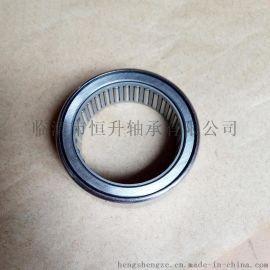 无内圈调心滚针轴承RPNA45/62非标滚针轴承 有内圈轴承