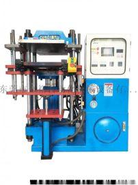 深圳四柱油压机 硅橡胶平板硫化机 厂家供应