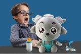深圳益智电动玩具品牌  动漫智能玩具厂家丨哈一代幼教玩具怎么样?