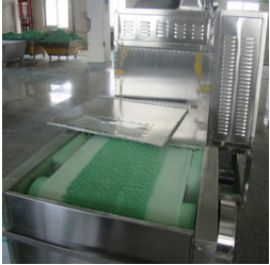 安达磷同款三元材料、电池材料、电池粉微波干燥设备