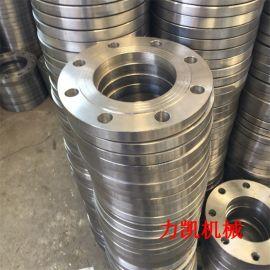 DN100碳钢平焊法兰生产厂家