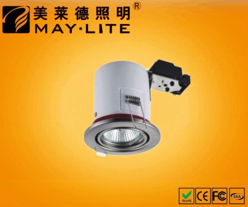 LED防火筒燈 鹵素防火筒燈JJL-1304