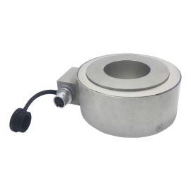 中空力传感器 空心力传感器 生产厂家--卓扬测控