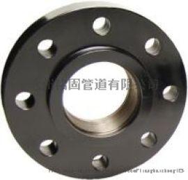 HG/T国标碳钢带颈对焊法兰DN10 PN16