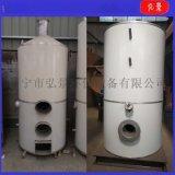 沼氣鍋爐1噸2噸3噸氣煤兩用鍋爐外形尺寸及廠家
