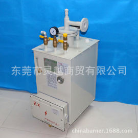 香港中邦30kg气化炉液化气气化炉