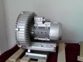 XGB-3800涡轮气泵3.8KW高压鼓风机