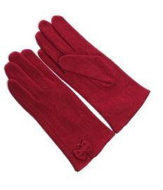 2016款时尚羊绒手套