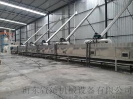 厂家直销保温材料烘干设备