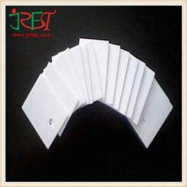 佳日是丰泰导热陶瓷片氧化铝基板耐磨绝缘氧化铝陶瓷板
