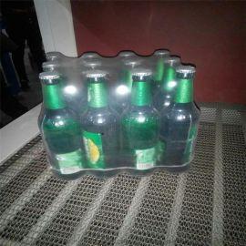 袖口式热收缩包装机(啤酒饮料易拉罐包装机)