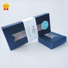 广州精装礼品包装纸盒制作生产厂家
